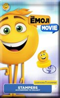 Emoji Stampers Blind Foil Bag (Single Pack):