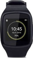 Mykronoz ZeSplash Smartwatch (Black):