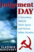 Judgement Day (Paperback): Bukovsky