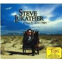 Steve Lukather - Ever Changing Times (CD): Steve Lukather