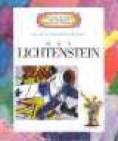 Roy Lichtenstein (Hardcover, Library binding): Mike Venezia