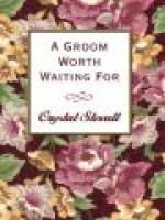 A Groom Worth Waiting for (Large print, Hardcover, large type edition): Crystal Stovall