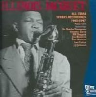Jacquet Illinois - All Stars 1945-1947 (CD): Jacquet Illinois