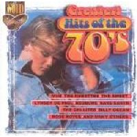 Greatest Hits Of The 70's (CD): Various Artists