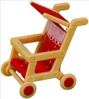 Sylvanian Families - Push Chair: