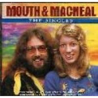 Mouth & MacNeal - Singles (CD, Imported): Mouth & MacNeal
