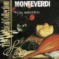 Collegium Musicum Noricum / Orf Choir - Monteverdi Vocal Masterpieces (CD): Collegium Musicum Noricum, Orf Choir