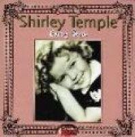 Shirley Temple - Early Bird (CD): Shirley Temple