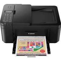 Canon Pixma TR4540 Multifunction Printer with Wi-Fi: