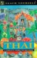Thai (Paperback, Reissue): David Smyth