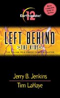 Earthquake (Paperback): Jerry B. Jenkins, Tim F LaHaye