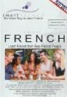 Smart French-3 Audio CD's - Learn Frenhc from Real French People (Standard format, CD): Smartfrench