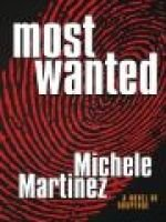 Most Wanted (Large print, Hardcover, large type edition): Michele Martinez
