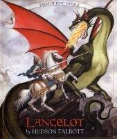 Lancelot (Hardcover): Hudson Talbott