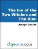 The Inn of the Two Witches and the Duel (Electronic book text): Joseph Conrad
