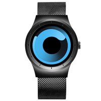 Skone Oldbury black Unisex  Watch - 40mm Case: