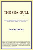 The Sea-Gull (Paperback, annotated edition): ICON Reference