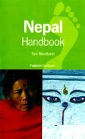 Nepal Handbook (Paperback): Tom Woodhatch
