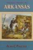 Roadside History of Arkansas (Hardcover): Alan C Paulson