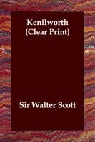 Kenilworth (Paperback): Walter Scott