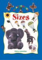 Playschool: Sizes (Paperback): Claire Llewellyn