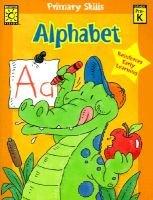Alphabet - Pre-K (Paperback, illustrated edition): Brighter Vision