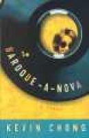 Baroque-A-Nova (Hardcover, 1st American ed): Kevin Chong
