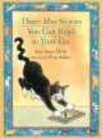 Three More Stories You can Read to Your Cat (Hardcover): True Kelley