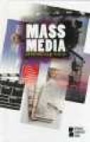 Mass Media (Hardcover, illustrated edition): Byron L. Stay
