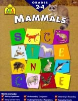 Mammals (Paperback, illustrated edition): Susan Bloom