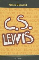 C S Lewis (Hardcover, Library binding): Vic Parker
