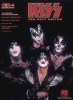 Kiss for Easy Guitar (Paperback): Kiss