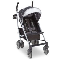 J is for Jeep Atlas Stroller (Supplied colour may vary):