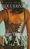 Every Woman's Man (Paperback): Rique Johnson