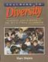 Teaching to Diversity: Grade K-6 (Paperback): Mary Ann Meyers