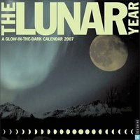 The Lunar Year 2007 - A Glow-in-the-dark (Paperback):
