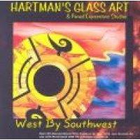 Hartman's Glass Art - West by Southwest (CD-ROM):