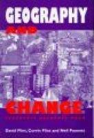 Geography and Change - Teacher's Resource Pack (Spiral bound): David Flint, Neil Punnett, Corrin Flint