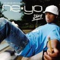 Ne-Yo - Stay (CD): Ne-Yo