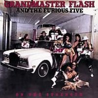 Grandmaster Flash - On the Strength (CD): Grandmaster Flash