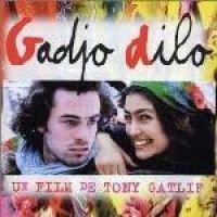 Gadjo Dilo Soundtrack (CD): Soundtrack