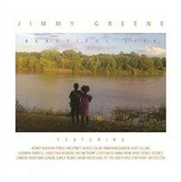 Jimmy Greene - Beautiful Life (CD): Jimmy Greene