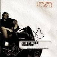 Supastition - Chain Letters (CD): Supastition