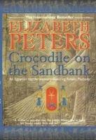 THE Crocodile On the Sandbank (Paperback, New Ed): Elizabeth Peters