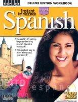Instant Immersion Spanish (English, Spanish, Paperback): Jenny Lona