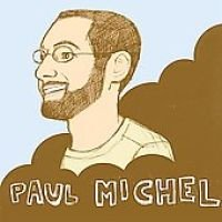 Paul Michel - Revolve (CD, Ltd): Paul Michel