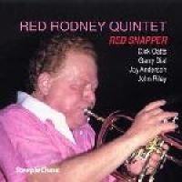 Red Rodney - Red Snapper (CD): Red Rodney