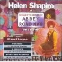 Helen Shapiro - At Abbey Road 1961-1967 (CD): Helen Shapiro