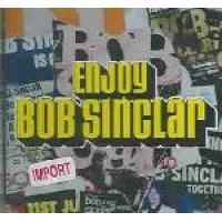 Bob Sinclar - Enjoy / Double Mix (CD): Bob Sinclar