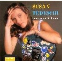 Tedeschi Susan - Just Won't Burn (CD): Tedeschi Susan
